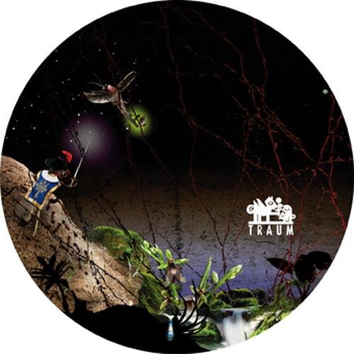 Dominik Eulberg - Der Tanz der Gluehwuermchen (Rone Remix) [Traum 145]