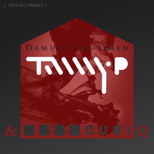 Cubiq & Timmy P - Damien The Omen [Mixmag FREE MP3 10.01.12]