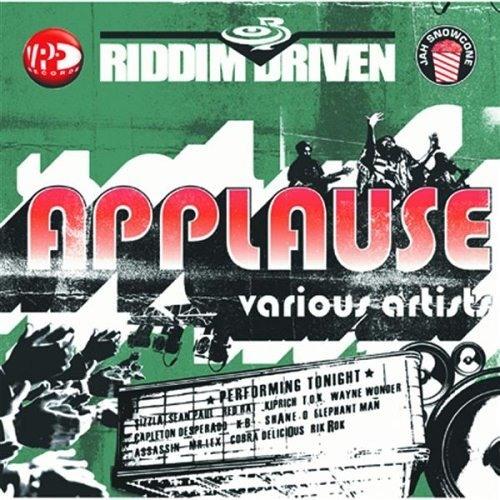 2005(Applause Riddim) - Sean Paul - Keeping You Warml