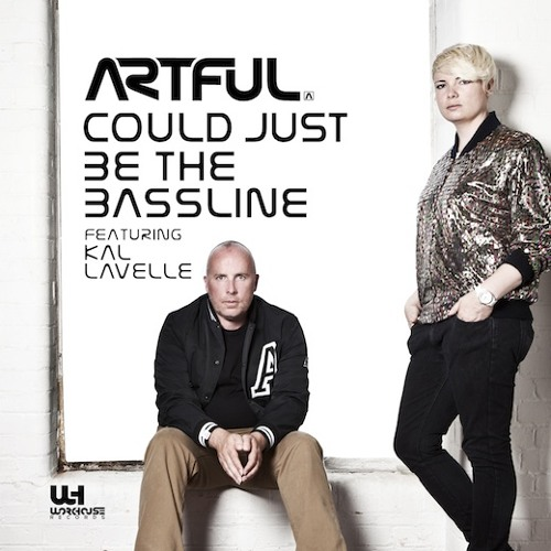 Artful - Could Just Be The Bassline - Remix Competition