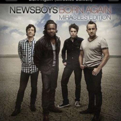 Born Again. Newsboys