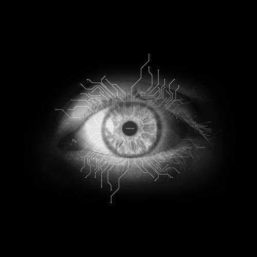 Dot the eye - A Perfect Lie