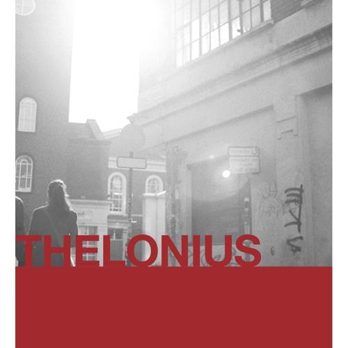 Thelonius@The Big Chill Bar