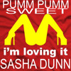 PummPumm SWEET- Sasha Dunn
