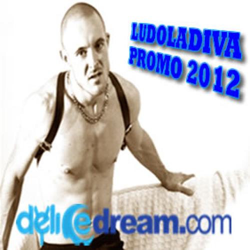LUDOLADIVA DELICE DREAM PROMO SESSION 2012