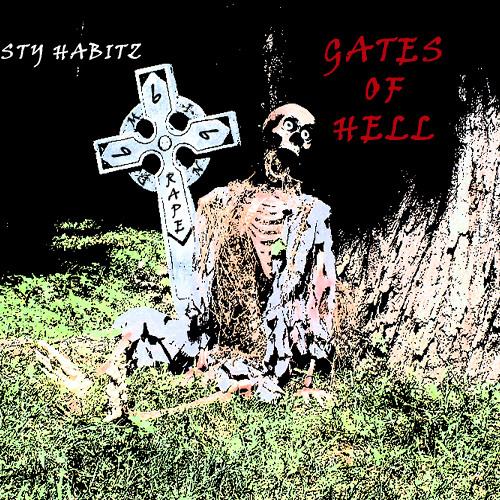 RUSTY HABITZ - Gates of Hell 2012 Mix