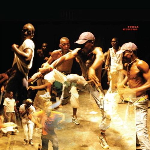 We Love Kizomba - Zouk - Kuduro - coupé décalé - Dance-Hall / Queen.