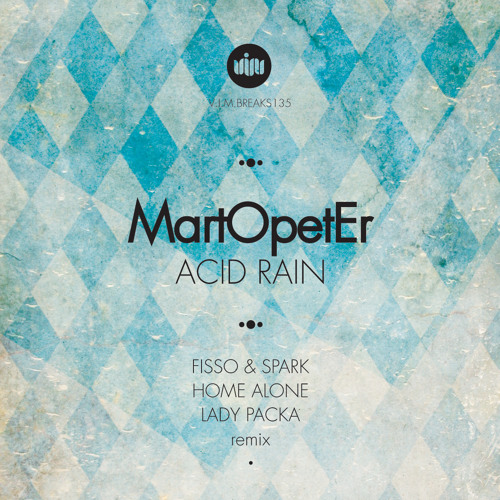 MartOpetEr - Acid Rain [VIM Breaks] OUT NOW !!! ON BEATPORT !!!