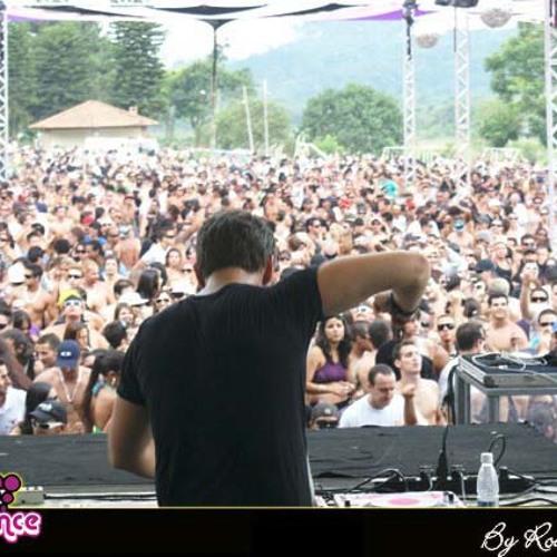 RANTY LIVE  at  BLAST (97FM) - 16/08/09 - DOWNLOAD FREE!!!