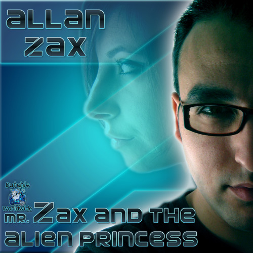 Allan Zax - Everything For Her (original mix)