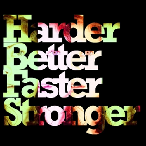 <FREE DOWNLOAD> Harder better faster stronger (Mathieu S fresh bootleg) <FREE DOWNLOAD>