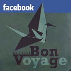 Bon Voyage - Obed Pérez :: 4 Redes Sociales