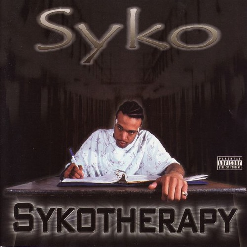 """Syko - """"I Does This"""" [Produced by D-Sane]"""