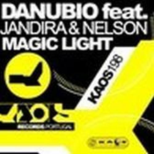 Danubio Ft. Jandira & Nelson - Magic Light (Philder & Giosephe Milano Remix) | OUT SOON