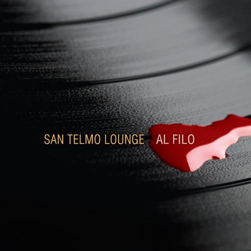 Promesas Nocturnas - San Telmo Lounge - feat Fabián Gallardo