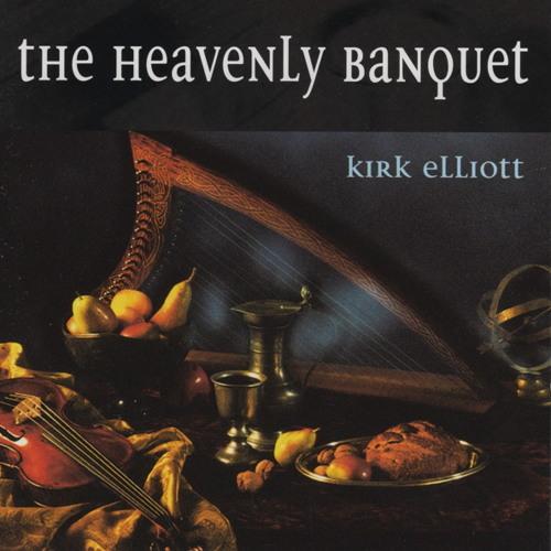 Kirk Elliott - A Cradle Song