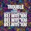Bei Maejor Ft. Wale, Trey Songz, T-Pain & J Cole - Trouble (Remix) (Instrumental)