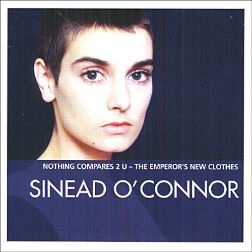 Sinead O'connor - Nothing Compares 2 U (Original Instrumental)