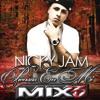 NICKY JAM - Piensas en mi (MIX3) (gastonrmx)
