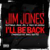Jim Jones Ft. Meek Mill & Fred Da Godson - I'll Be Back (Instrumental)