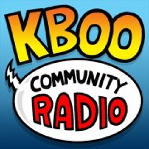 Stephen Quirke live on KBOO FM