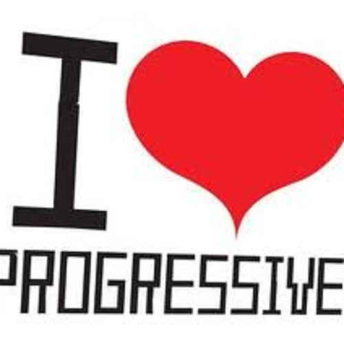 I <3 Progressive
