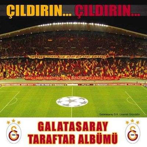 Galatasaray - Olum Varmis Korku Varmis