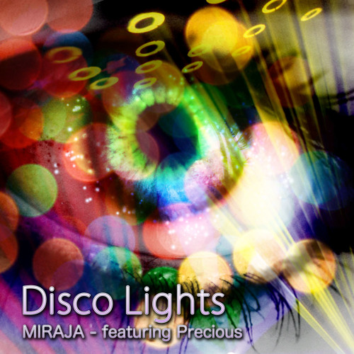 Disco Lights featuring Precious [Free Download]