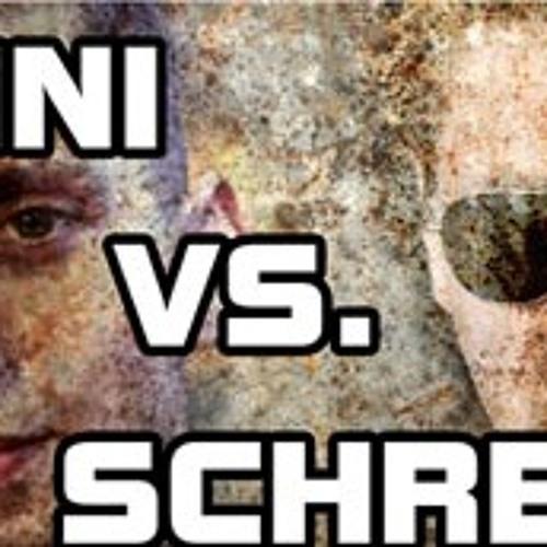Zahni vs Schrempf @ Flash Halle 05.01.2012