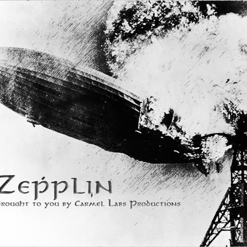 Zepplin (Instrumental, prod. CLP)