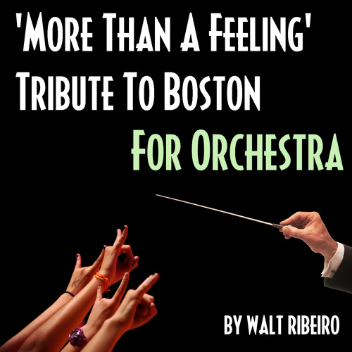 Boston 'More Than A Feeling' For Orchestra