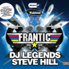 [FREE DJ MIX] Frantic Timeless 2012 - Mixed by Steve Hill