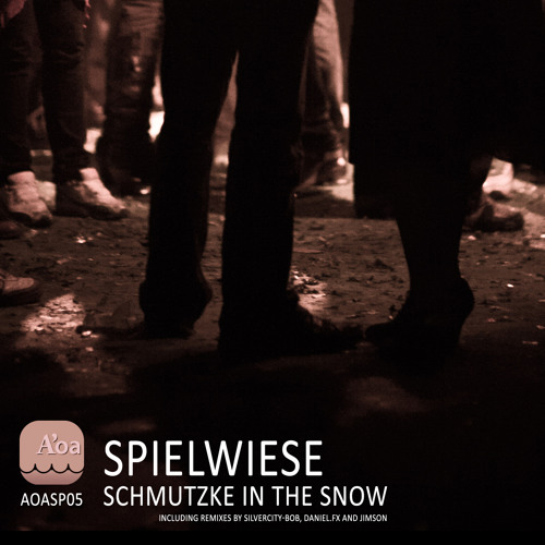 "A1) Spielwiese ""Schmutzke In The Snow"" <clip>"