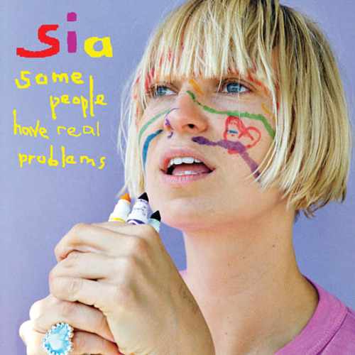 Sia - My Love (Cotchi's Love You 4eva Remixxx)