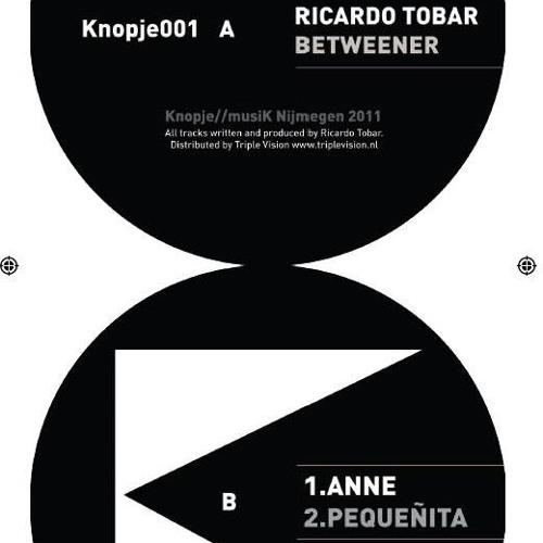 Ricardo Tobar - Betweener