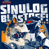SONIC BOOM Sinulog Blast Off 2012