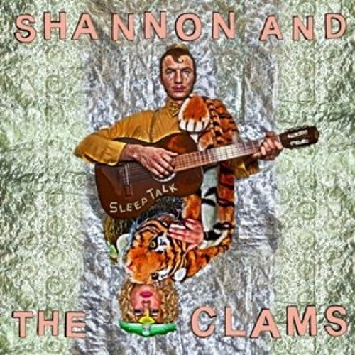 Shannon and the Clams - The Cult Song