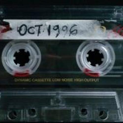 Lee Gamble - OCT 1996 (TDK D60 Cassette rip)