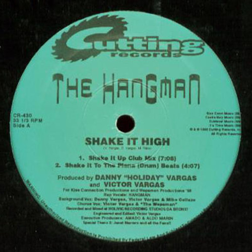 The Hangman - Shake It High (1) (1)