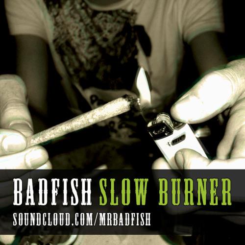 Slow Burner (Mix)