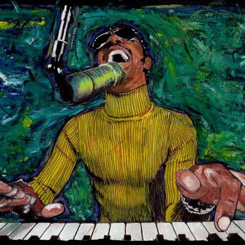 Free Stevie Wonder Backing Tracks