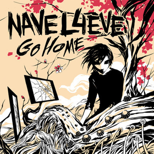 Go Home - Navel4Eve's debut album '11