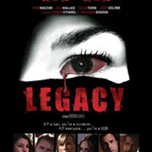 Mistreated - The music from the trailer for the 2010 film 'Legacy'.