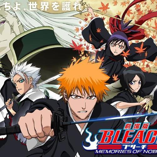 Bleach opening 3 -ichirin no hana