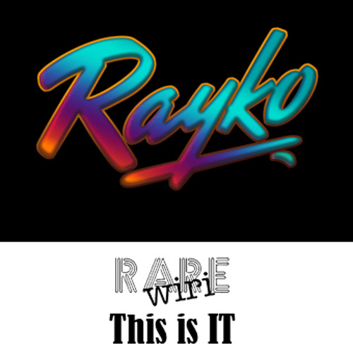 This is It (Rayko edit) [low quality]
