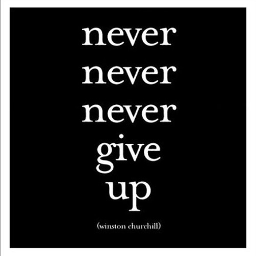 Inzerx - Never Give Up