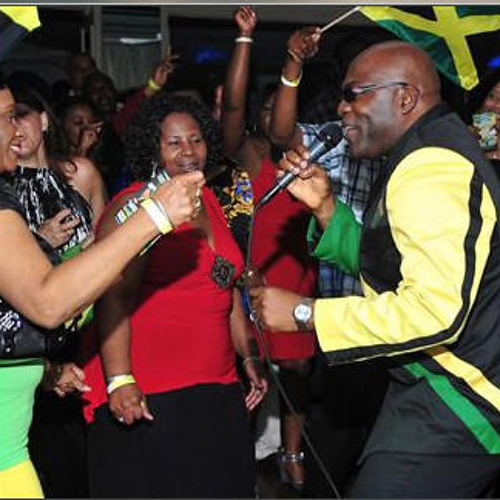 Jamaican in New York