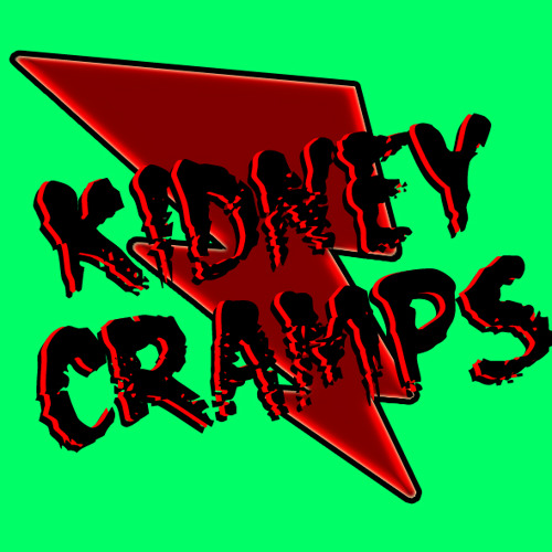 kidney cramps - the zombie kids DJ SHOcK