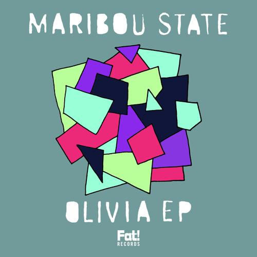 Maribou State - Olivia E.P (Preview)