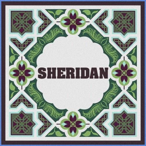 Sheridan mixtape